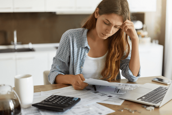 How to pay off large credit card debt